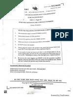 2018 CAPE PURE MATH UNIT 2 PAPER 2.pdf