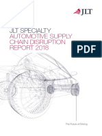 Jlt Automotive Supply Chain