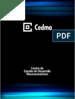Informe CEDMA - Sistema Previsional Nación vs. E. Ríos