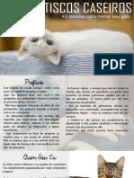 eBook Petiscos Caseiros