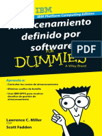 IBM Software Defined Storage for Dummies ES