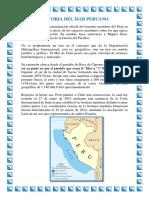 Historia Del Mar Peruano