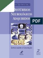 Distúrbio Neurológicos Adquiridos - Karin Zazo Ortiz