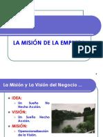 63610684-La-Mision-de-La-Empresa.ppt