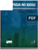 Disfagia No Idoso - Guia Prático - Juiana Venites, Luciane Soares, Tereza Bilton