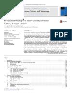 Aerodynamic Technologies to improve aircraft performance.pdf