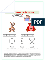 Numero Cuantico