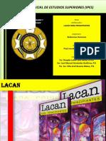 Presentacion Lacan