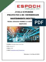 Gestion Del Repuesto Acosta c 7009