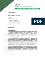 4.1 Guía de Prácticas de Tratamiento de Abguas i