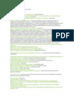 Ejemplo de Licitacion Publica