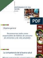TALLES DE NUTRICIÓN.ppsx
