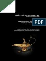 Hernández - Teoria y Práctica Del Concept Art. Procesos de Prepoducción