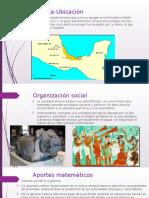 Cultura Azteca-Olmeca