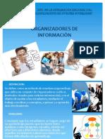 Organizador de Informacion