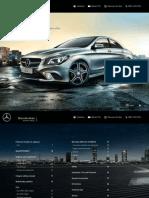 CLA Brochure