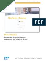ByD DemoScript GEN ManagementAccountingHighlights en US