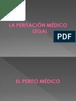 El Perito Médico
