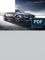 SLK Class Brochure