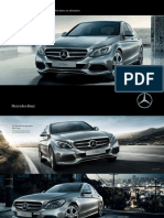 C Class Brochure
