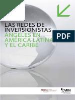 Las Redes de Inversionistas Angeles en America Latina y El Caribe