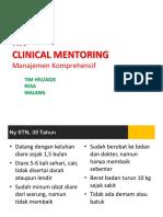 HIVclinicalmentoring_nov 2018.pptx