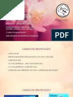 CAMAS DE BRONCEADO.pptx