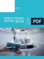 World Trade Report e