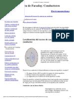 La cubeta de Faraday. Conductores.pdf
