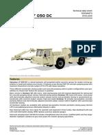 Spraymec-LF-050-DC-100069673
