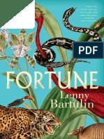 Fortune Chapter Sampler