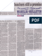 Manila bUlletin, June 4, 2019, Pay hike for teachers still a promise.pdf