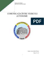 Comunicatia vehiculelor.docx