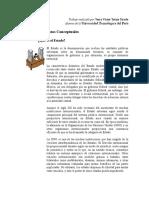 La Realidad Social del Estado.doc