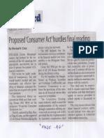 Manila Standard, June 4, 2019, Proposed Consumer Act hurdles final reading.pdf