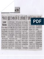 Peoples Journal, June 4, 2019, House approves bill to protect financial consumers.pdf