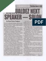 Peoples Journal, June 4, 2019, Romualdez next Speaker-Solon.pdf