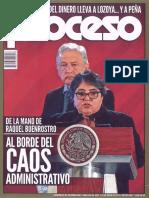 Revista Proceso 25052019