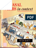 Phrasal Verbs in Context (Peter Dainty)