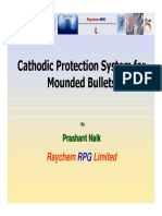 CP System for Bullets PPT