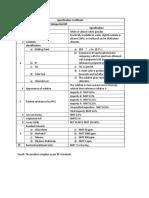 Specification Certificate Haloperidol BP (2)