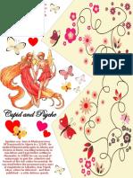 Cupid and Psyche Album