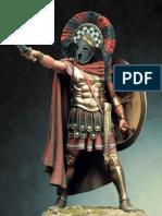 Spartan Mirage