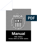 National Roofing Contractors Association Manual