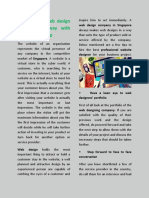 Principles to web design in the best way with professional help.pdf