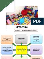 Modulo Introductorio BITACORA