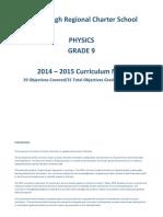 Physics Eq Map Complete