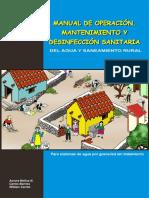 1. Manual de Operacion y Mantenimiento