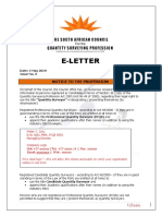 General - Issue 3 2019 3 News Letter Discussing Email Signatures