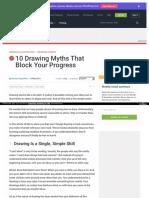 10 Drawing Myths That Block Your Progress.pdf